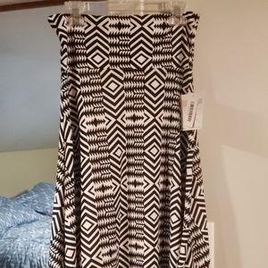 Lula Azure skirts